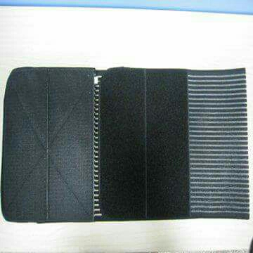 Postnatal slimming belt