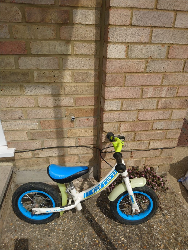 Two bikes for sale