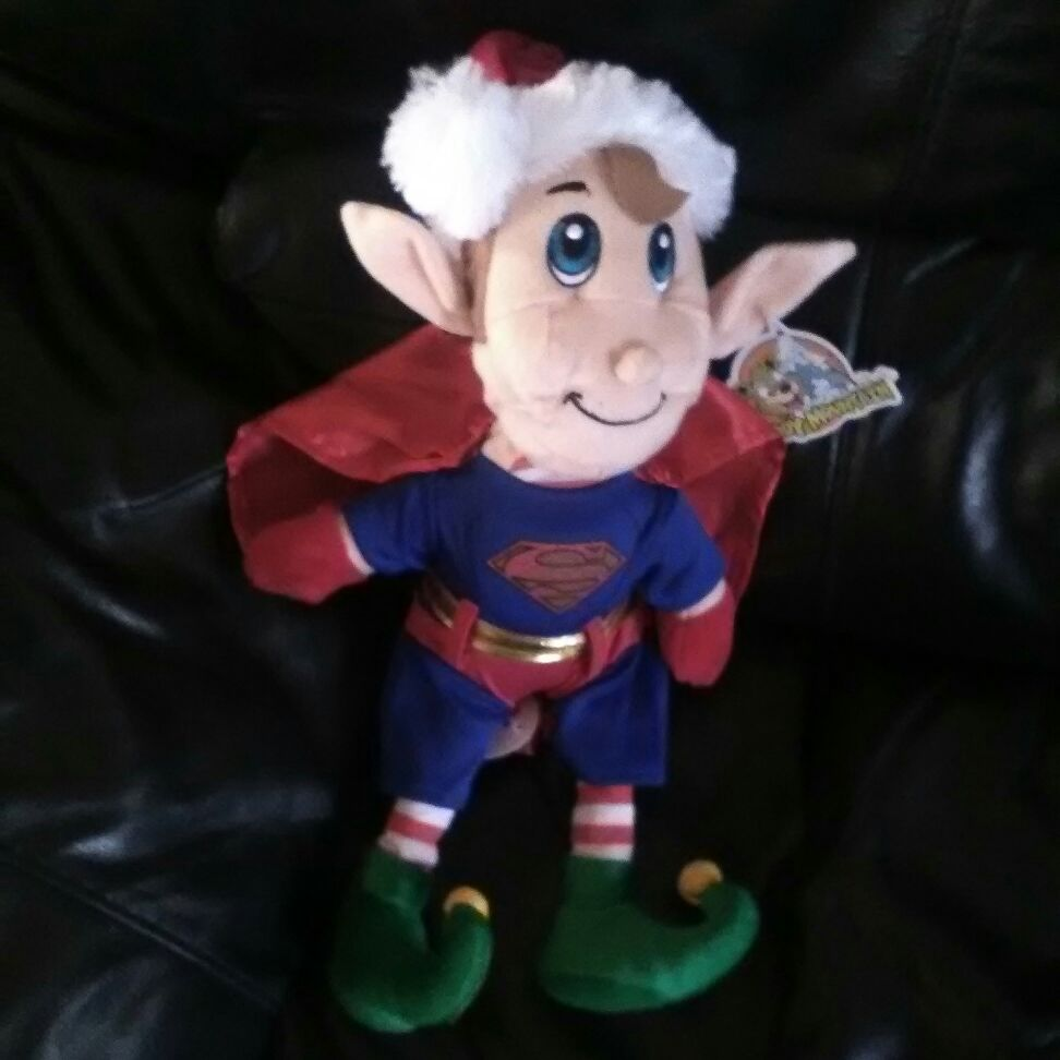 Elf on the shelf plus an outfit