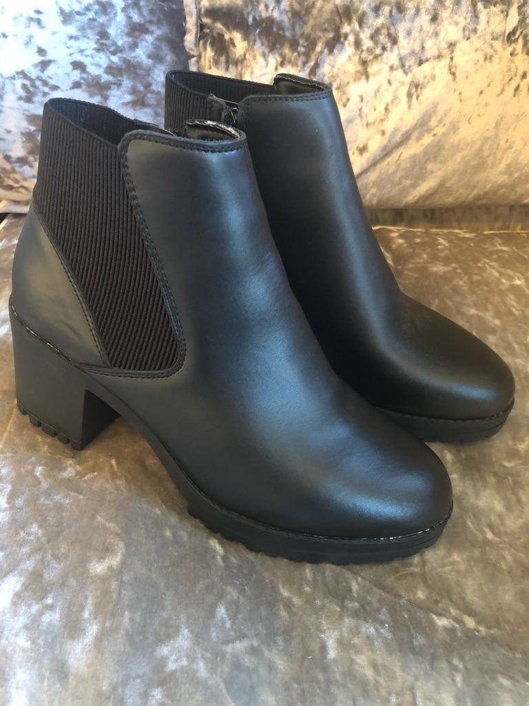 Brand new NewLook boots - Size 7