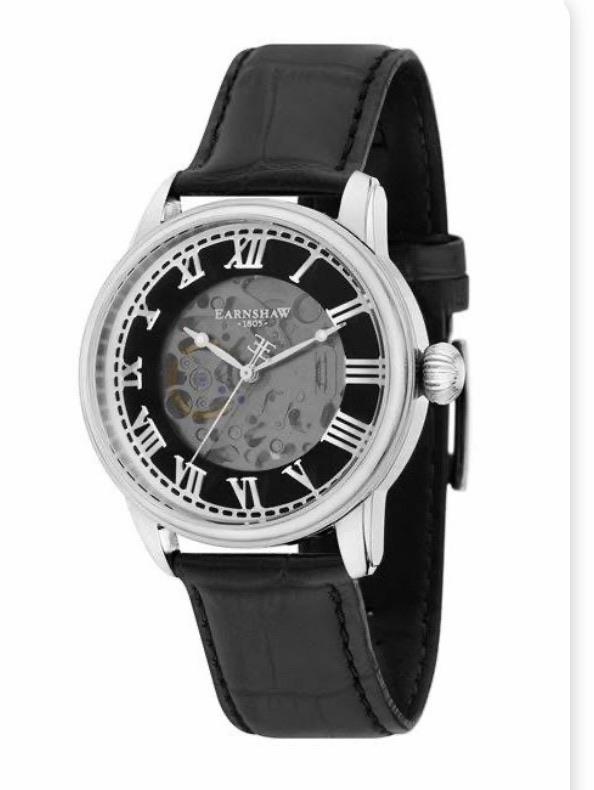 Earnshaw watch 8808 for men
