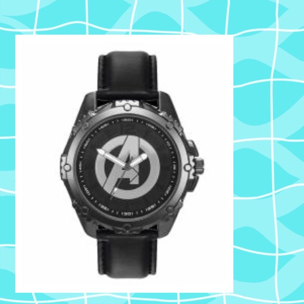 Marvel avengers watch