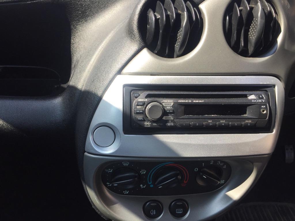 Ford ka car