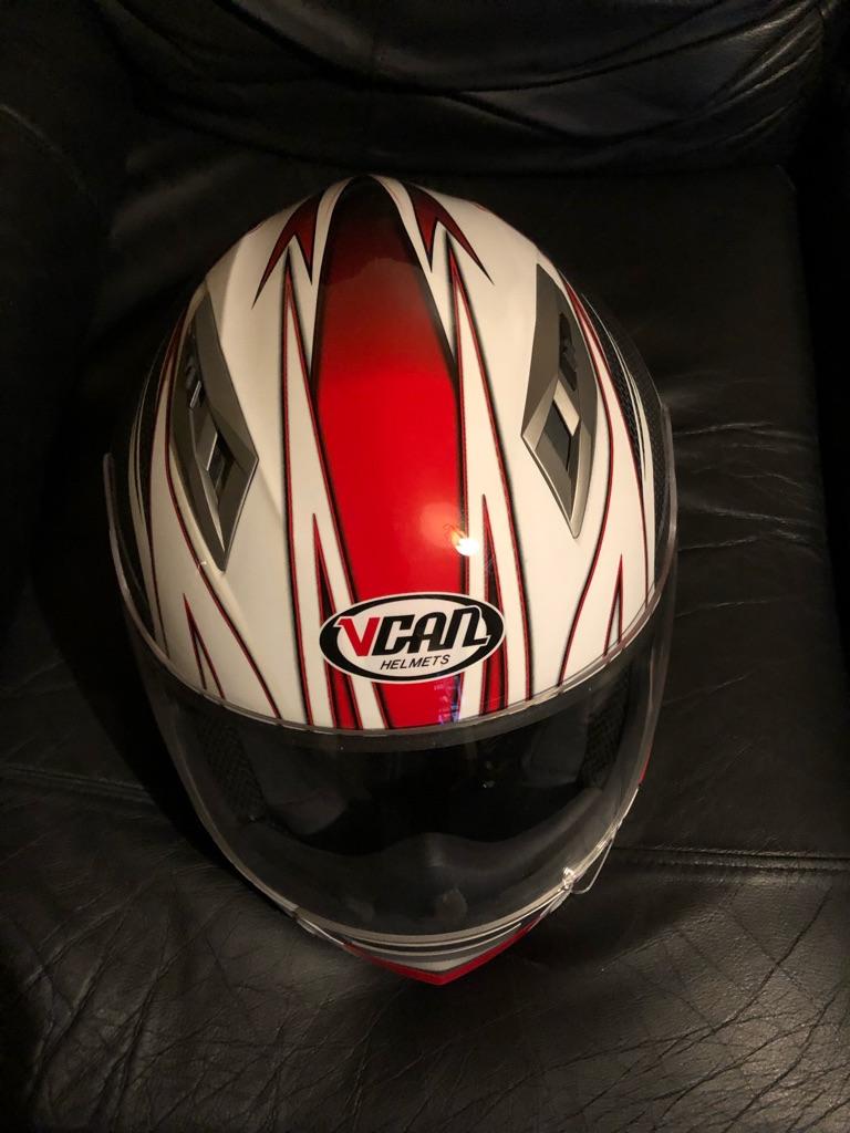 Vcan helmets