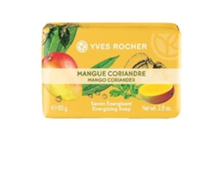 Yves Rocher soap bar
