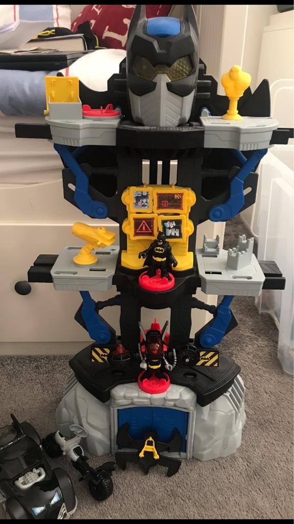 Imaginex toy sets