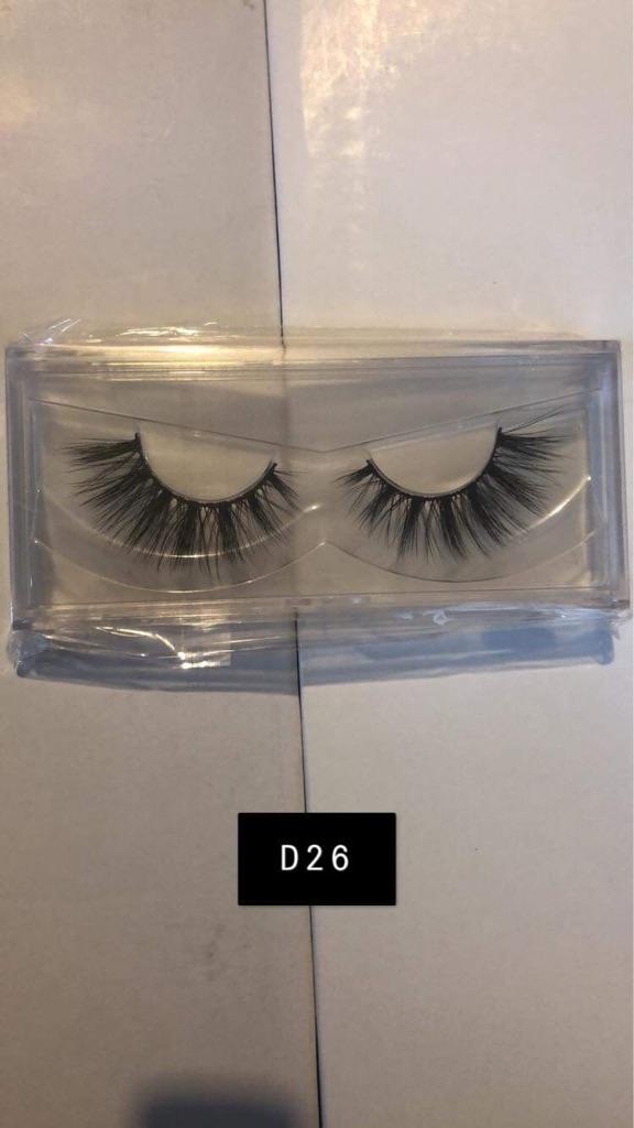 Brazilian Mink EyeLashes