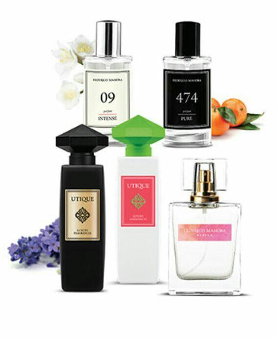 FM perfume - designer perfume for less