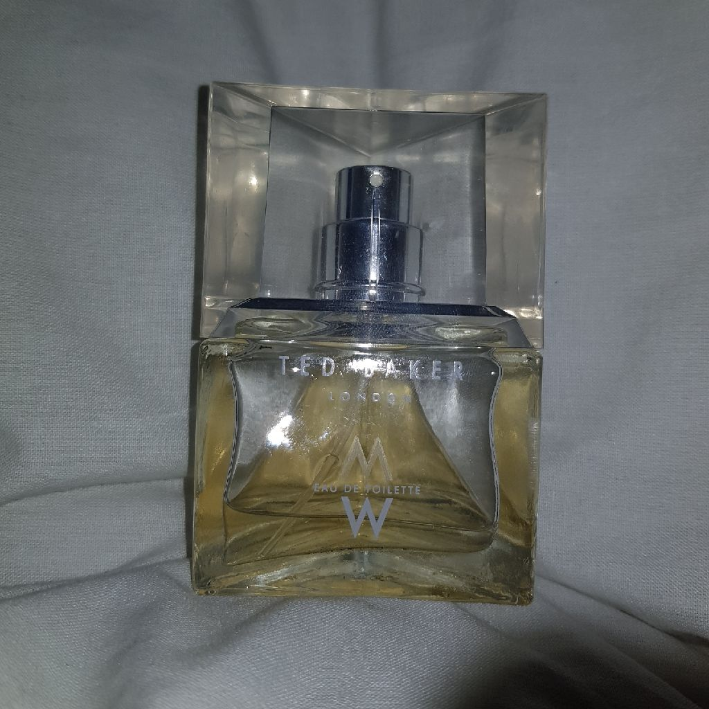 Genuine 30 ml ted baker