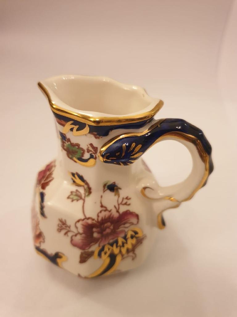 Large selection of Mason Pottery