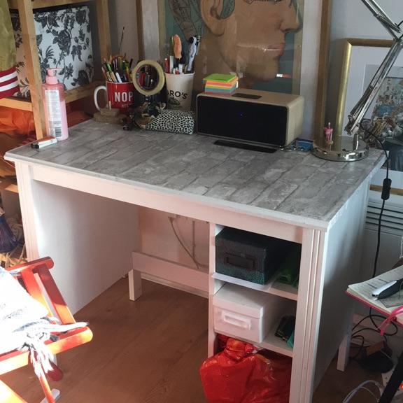 Ikea table - used