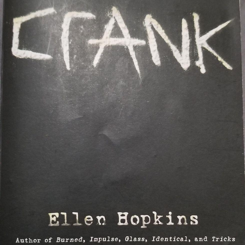 Crank (book)