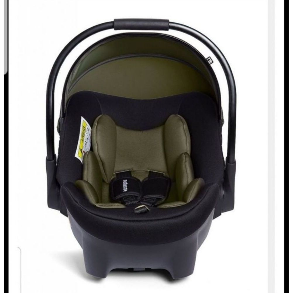 Brand New Mother Care Carseat