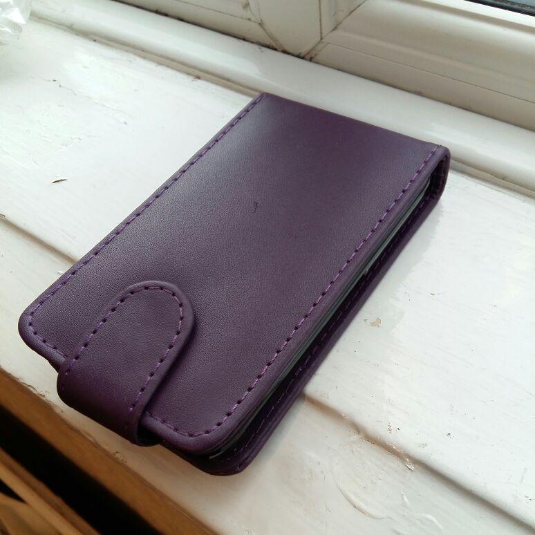 big sale 2b5ec b49a4 Blackberry Q5 flip case