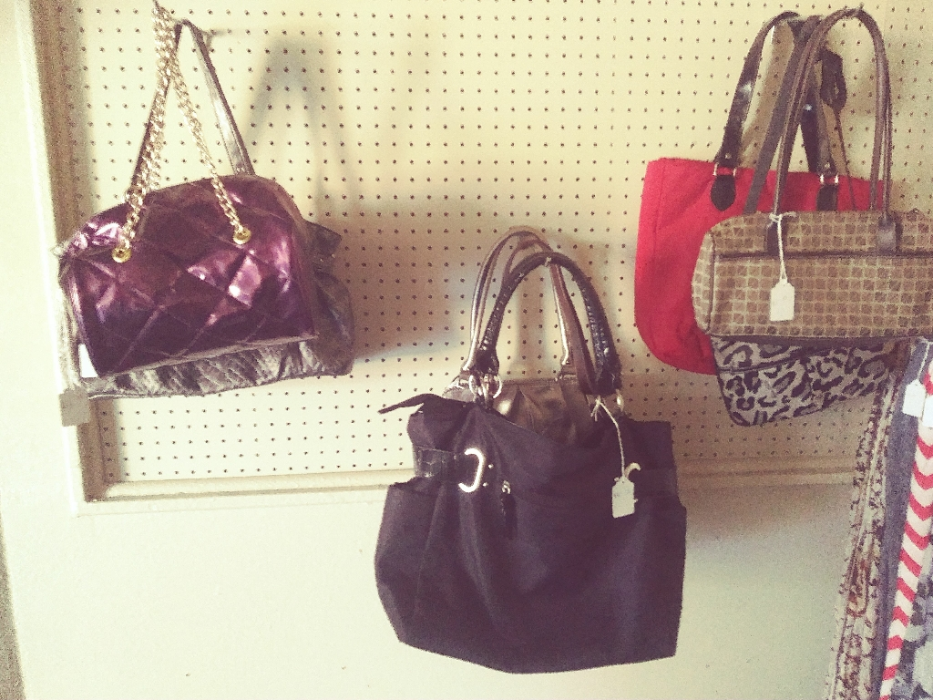 Shoes,purses,clothing