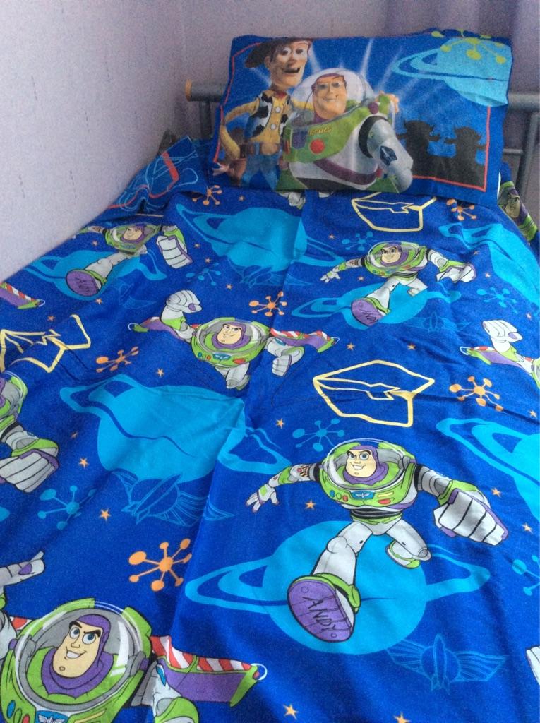 Single Children's Duvet Cover/Pillowcase
