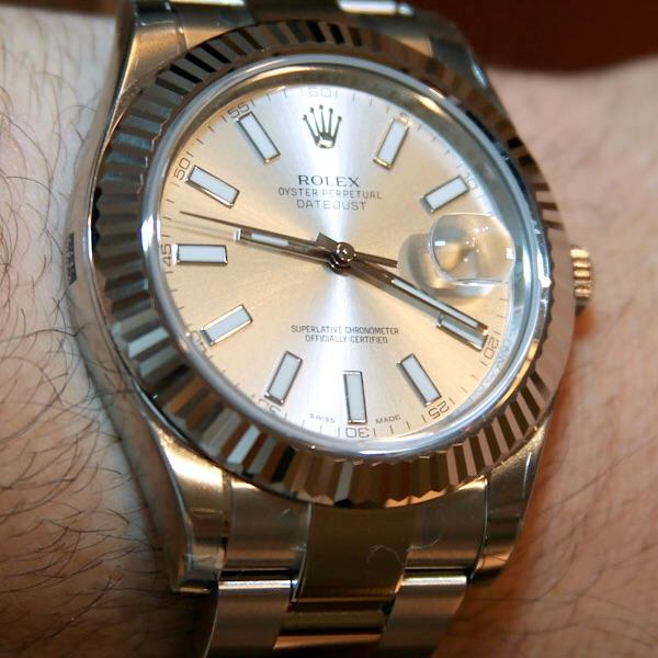Rolex (brand new)