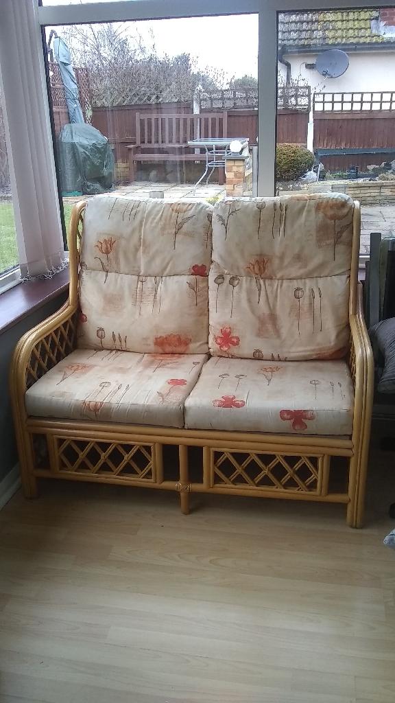 3piece conservatory furniture