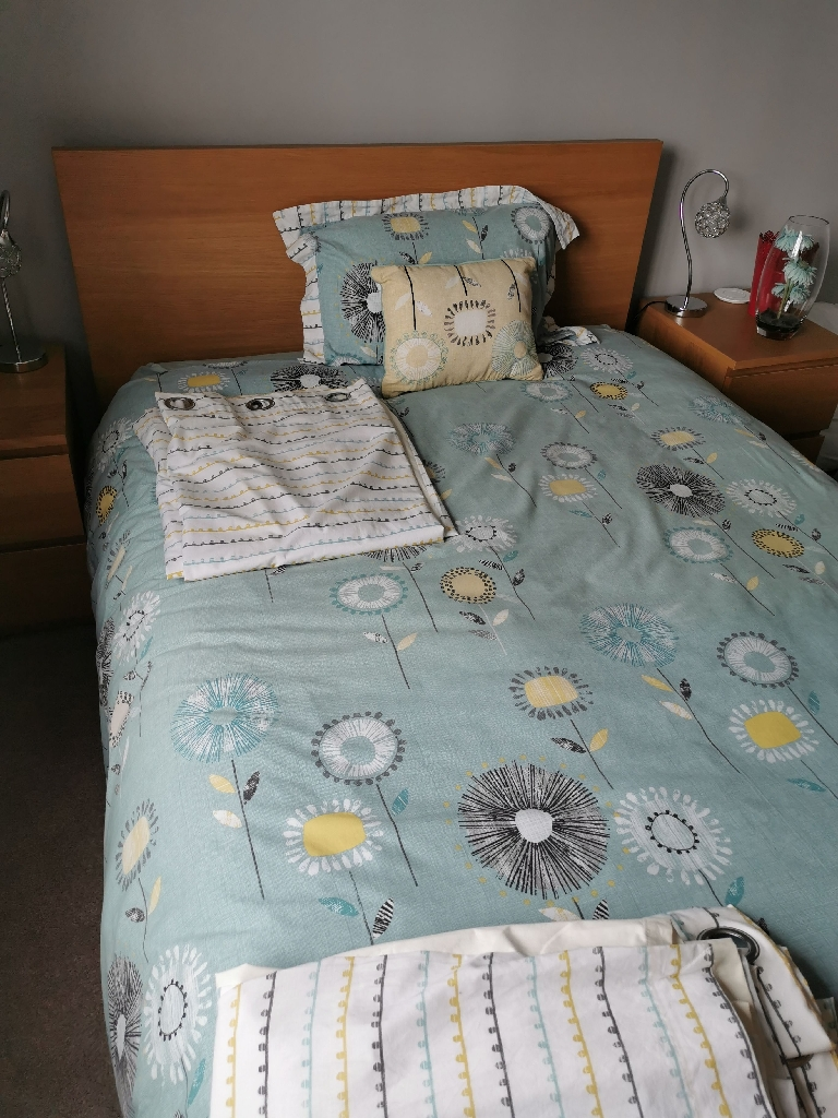 Next duvet set