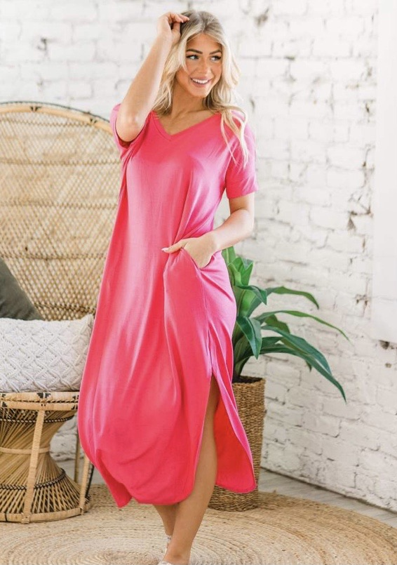New arrival maxi dresses 20% off using my code below
