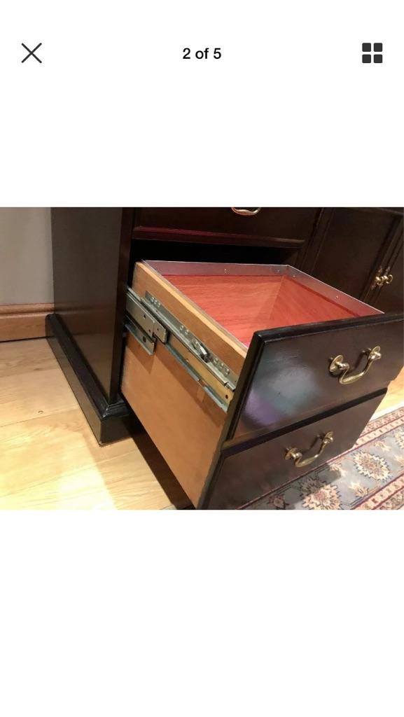 Bernhardt sideboard/credenzer