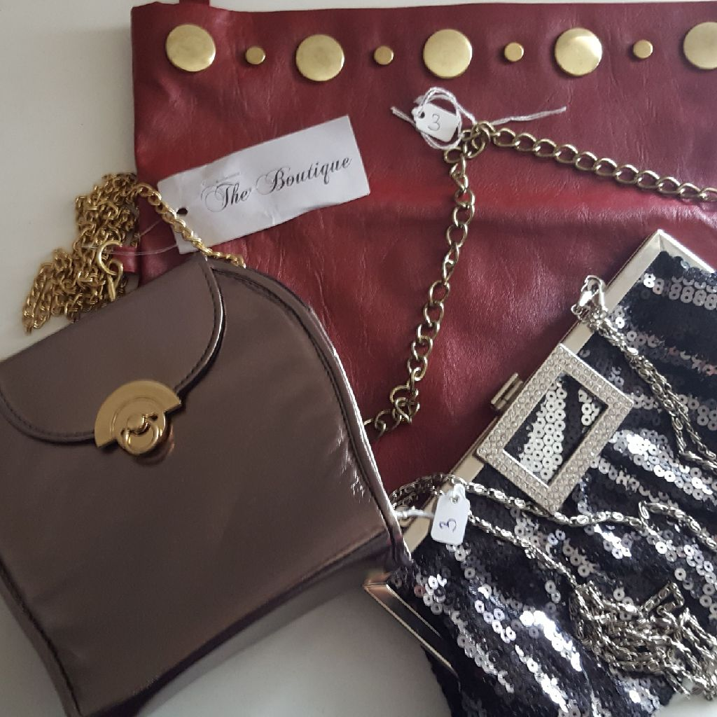 Extra unique Bags
