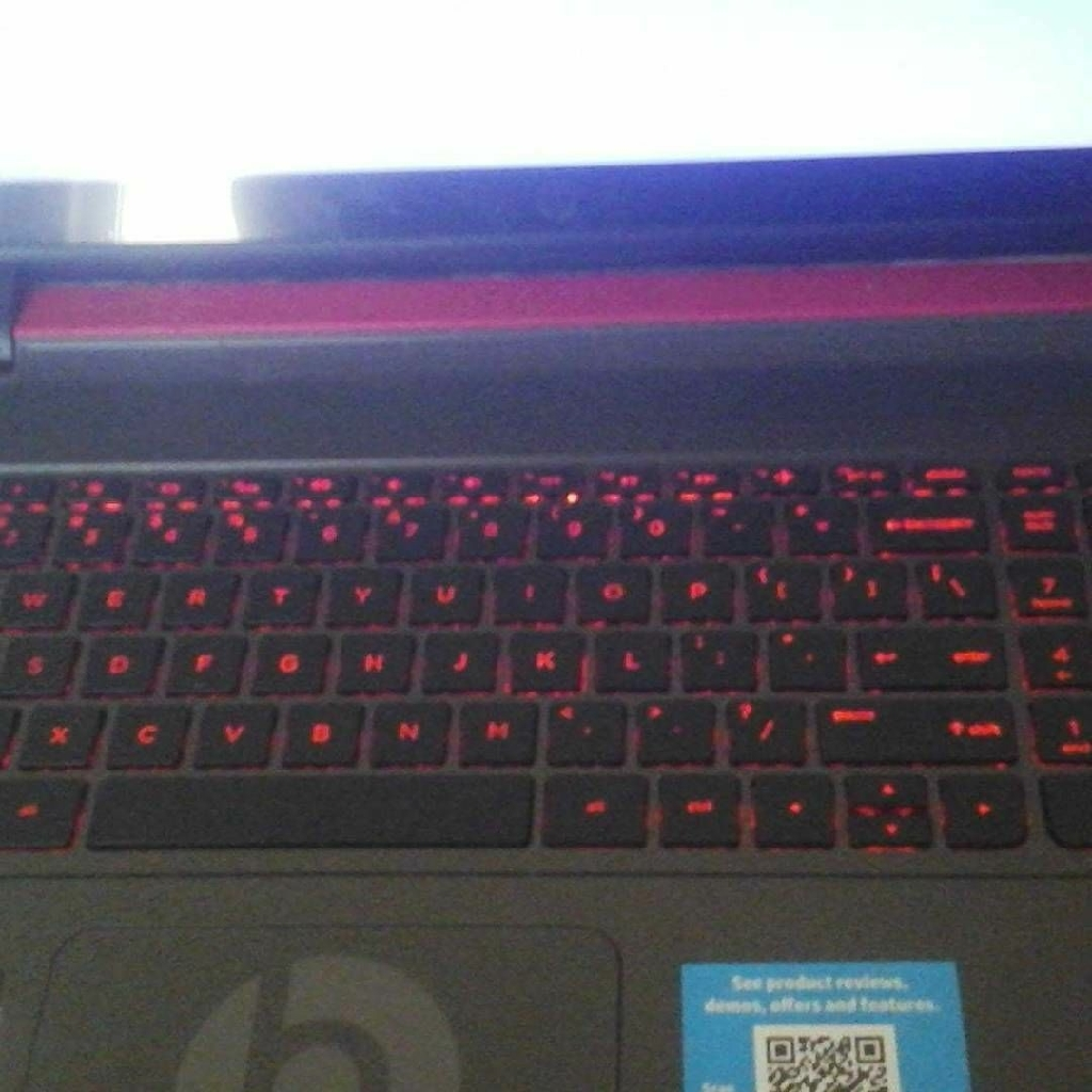 Beats hp laptop