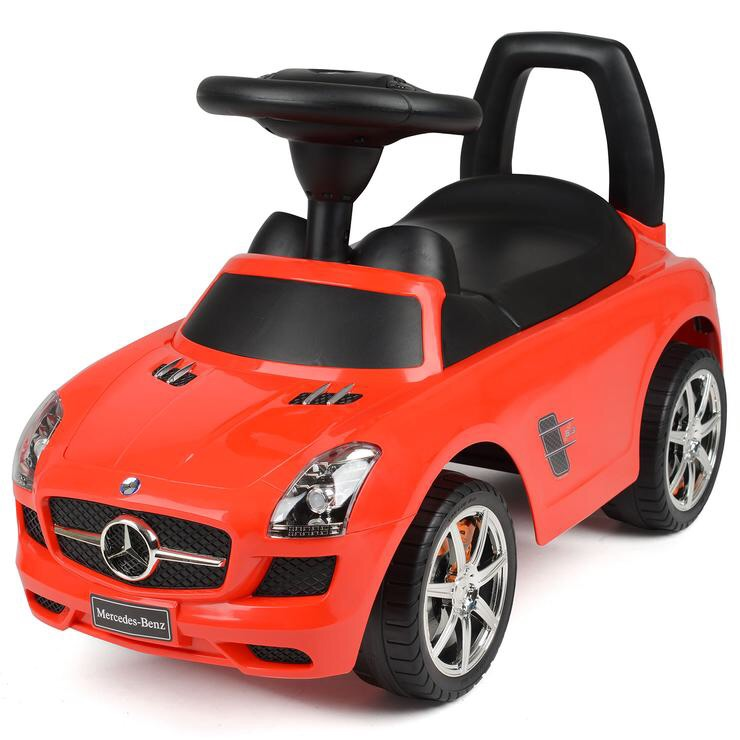 Mercedes Benz ride on