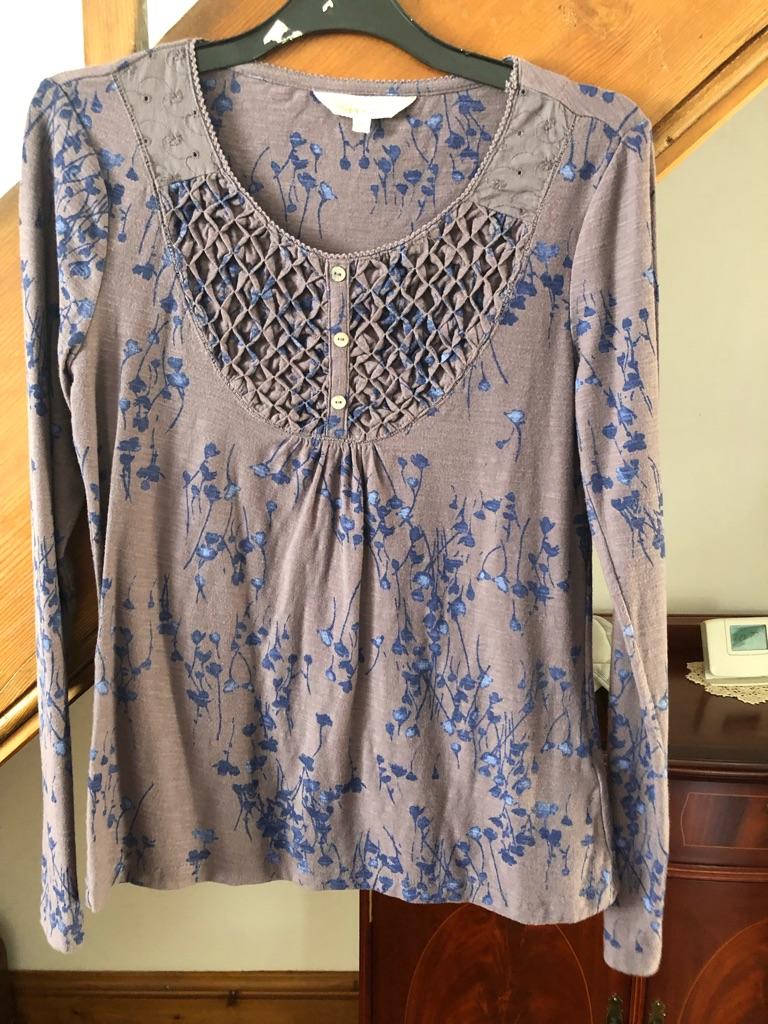 RJR blouse