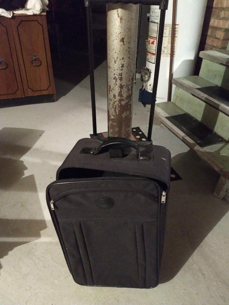 Roll Away luggage