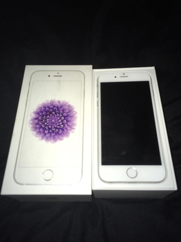 iPhone6 16GB (Unlocked)