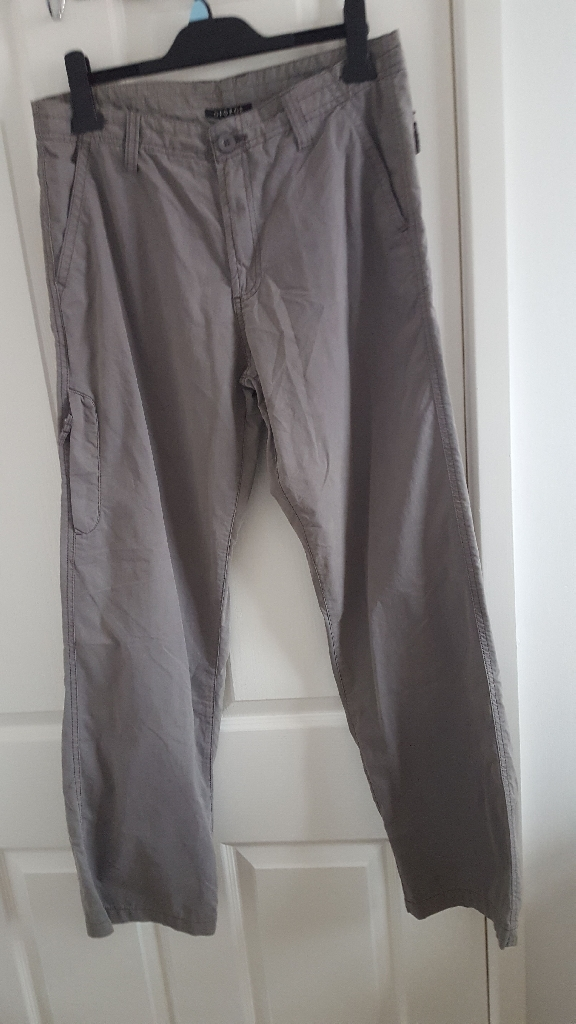 George combat trousers