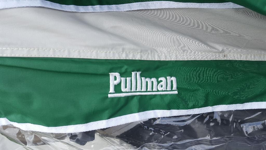 Pullman Awning 16'