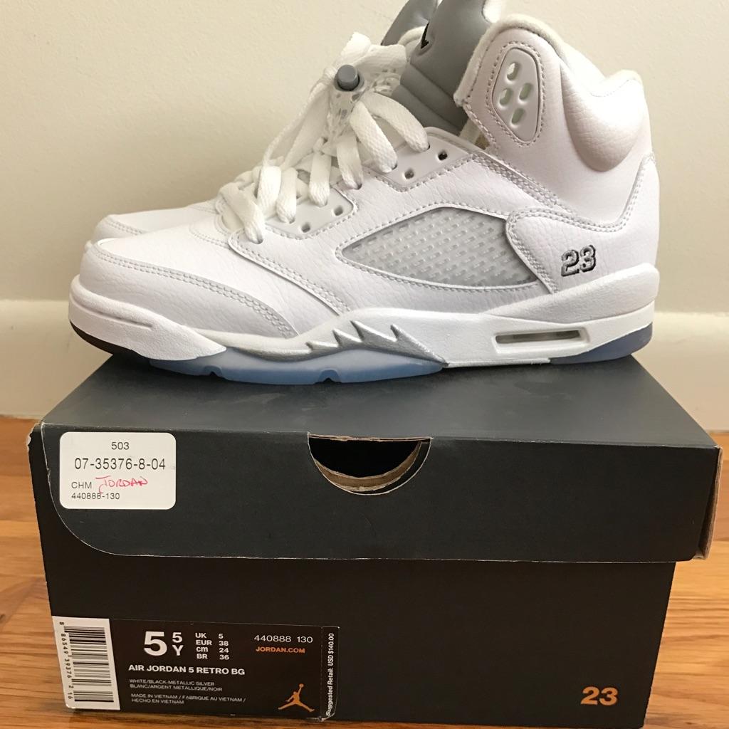 Jordan5s