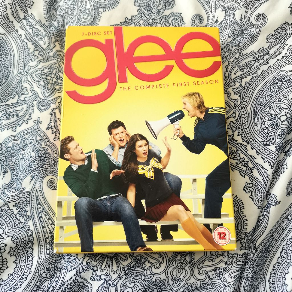 Glee Season 1 Boxset