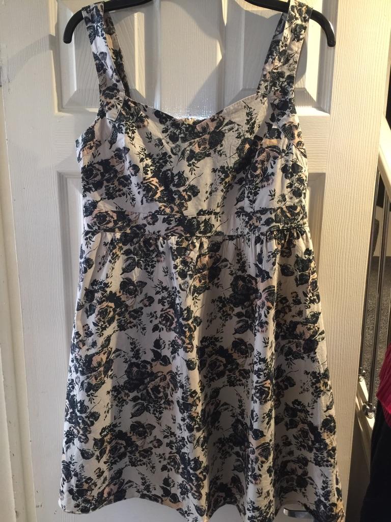 Size 16 dress excellent condition