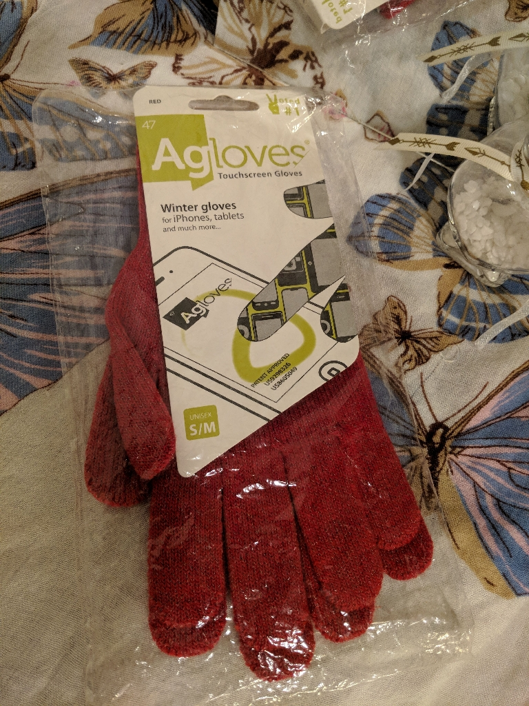 Agloves Technological Gloves