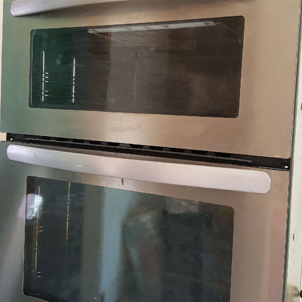 1.5 built in gas oven