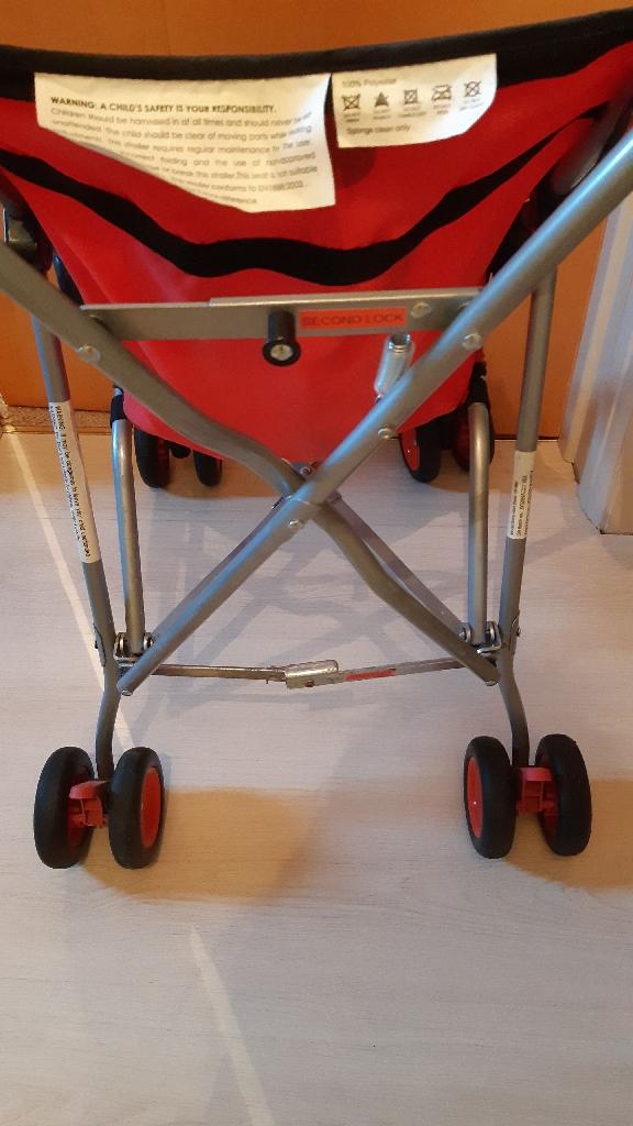 Stroller pram