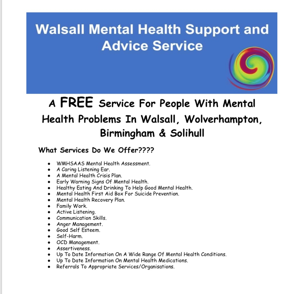 Free Advice and Support