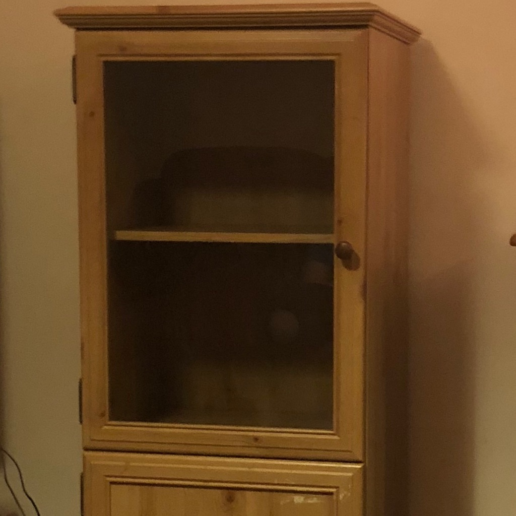 Hi fi unit /cabinet free