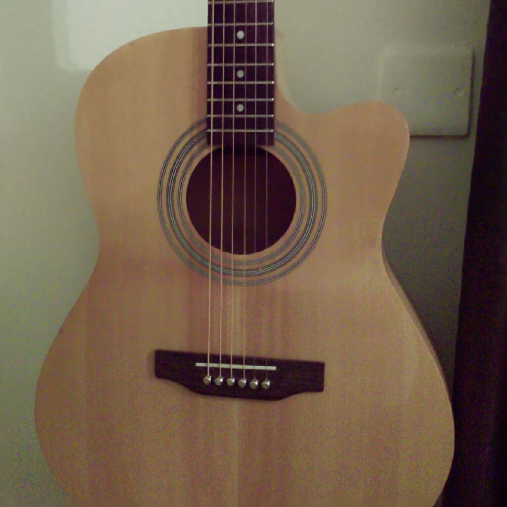 Melody Acoustic guitar