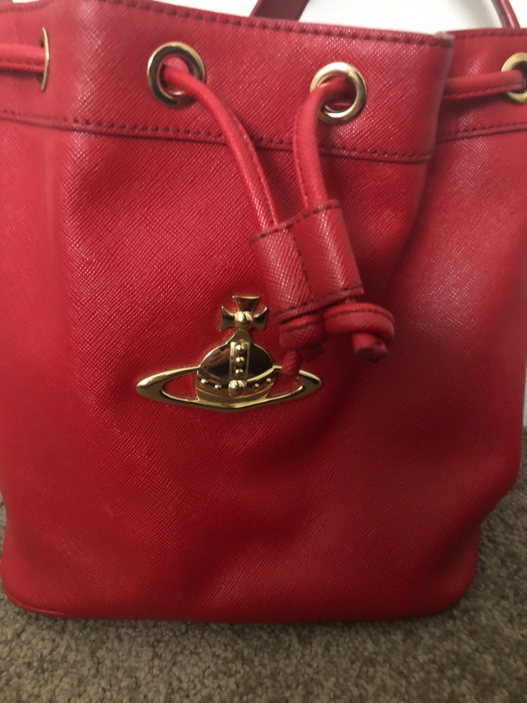 Genuine Vivienne Westwood Bag