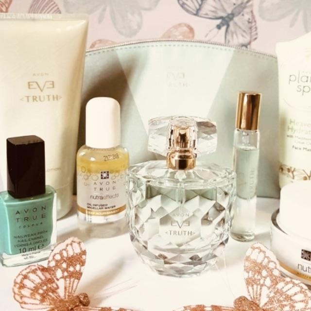 Eve Truth fragrance
