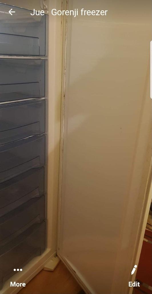 Freezer Gorenje