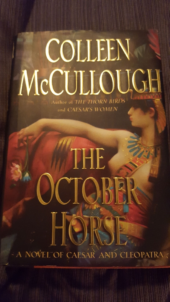 Colleen McCullough By Simon & Schuster copyright 2002
