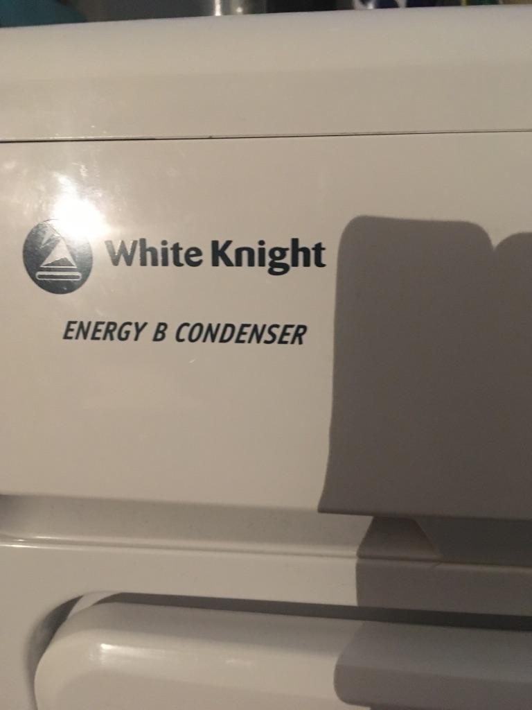 White knight Energy B condenser 8kg