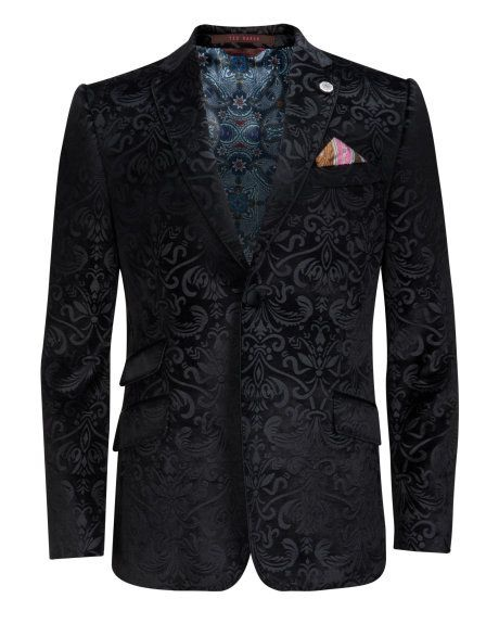 Ted baker men's blazer ( limited edition )