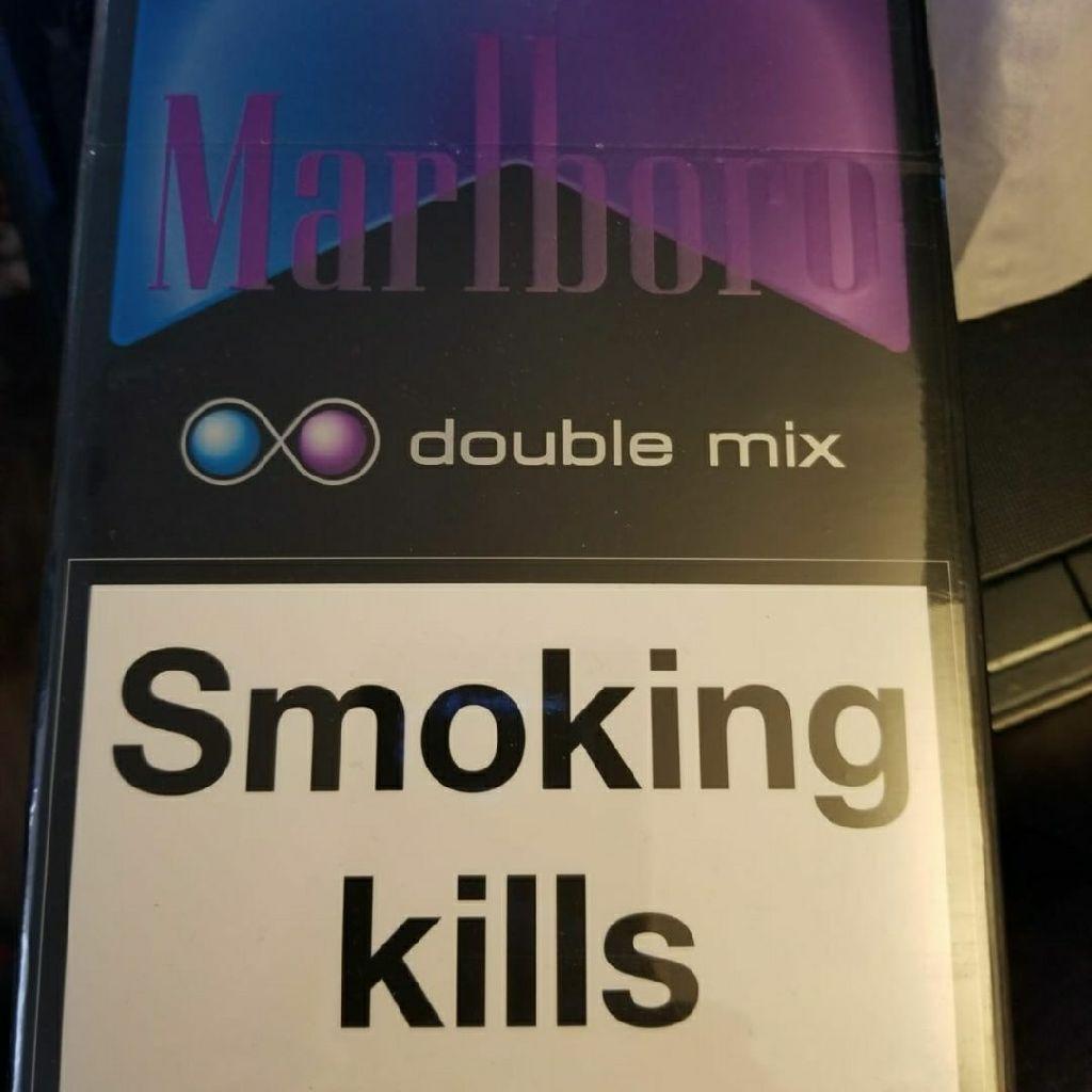 Malborow double mix