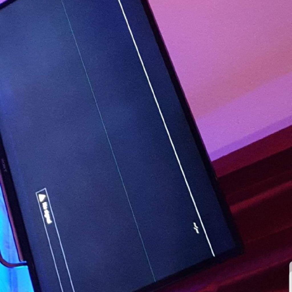"""43"""" Sony tv"""